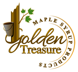 Golden Treasure Maple Syrup Products